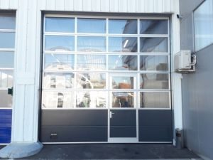 servis industrijskih garažnih vrat
